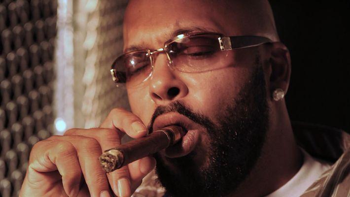 Le premier gangster rappeur
