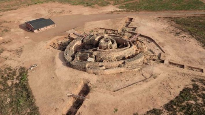 Les origines de l'Atlantide près de l'Espagne