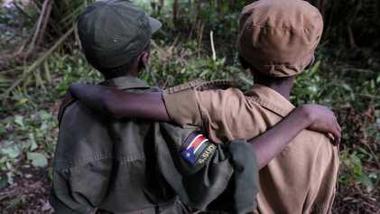 Des centaines d'enfants-soldats ont été libérés au Soudan du Sud