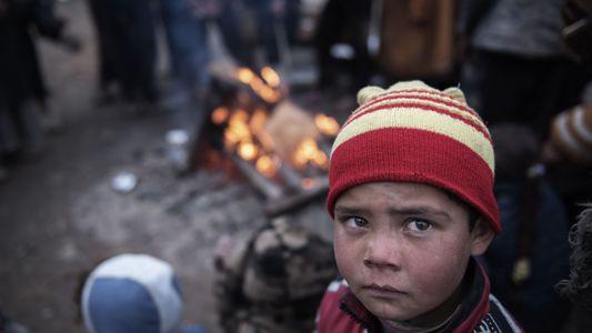 Partout dans le monde, les attaques contre les enfants se multiplient