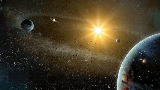 Le Grand Bombardement, l'histoire chaotique à l'origine du système solaire