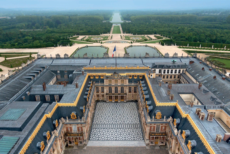 Les secrets les mieux gardés de Versailles | National Geographic