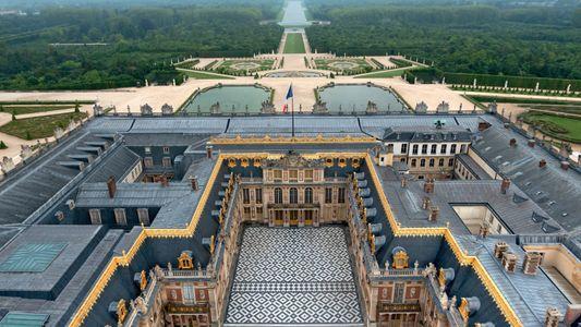 Les secrets les mieux gardés de Versailles