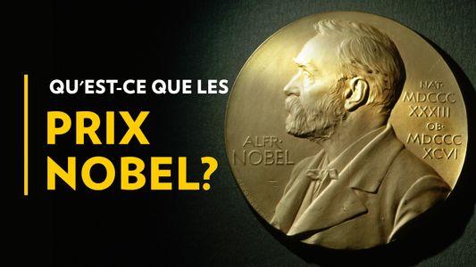 Qu'est-ce que les Prix Nobel ?