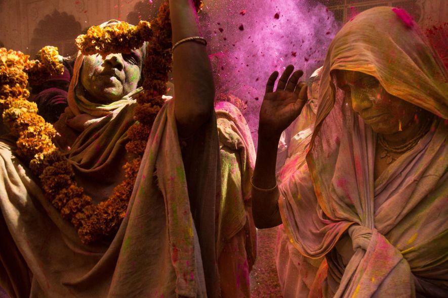 Reportage : La révolte des veuves
