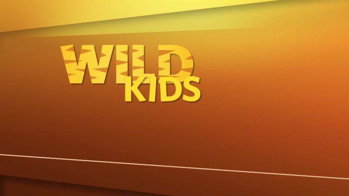 Wild Kids - Tous les mercredis sur Nat Geo Wild