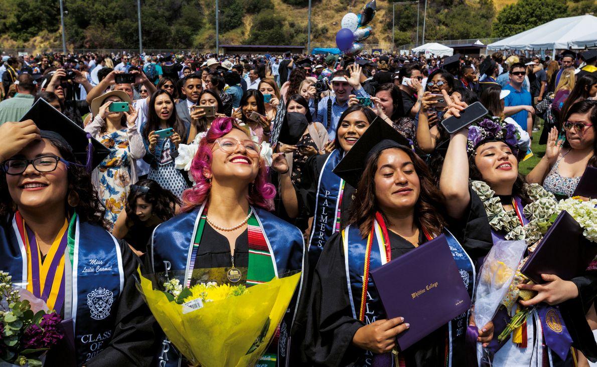 Comment les Latino-Américains redéfinissent les États-Unis