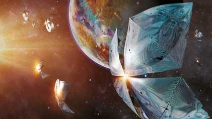 Recherche de vie extraterrestre : la révolution des exoplanètes