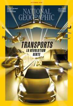 Transports, la révolution verte