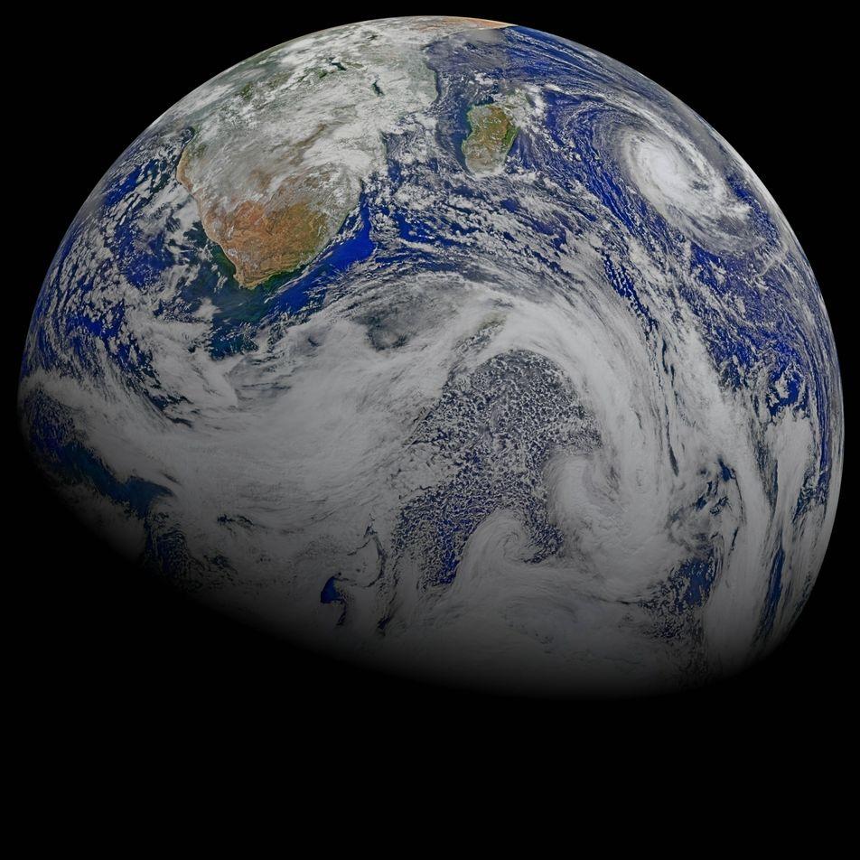 Les projections climatiques sont si précises qu'elles viennent d'être récompensées d'un prix Nobel