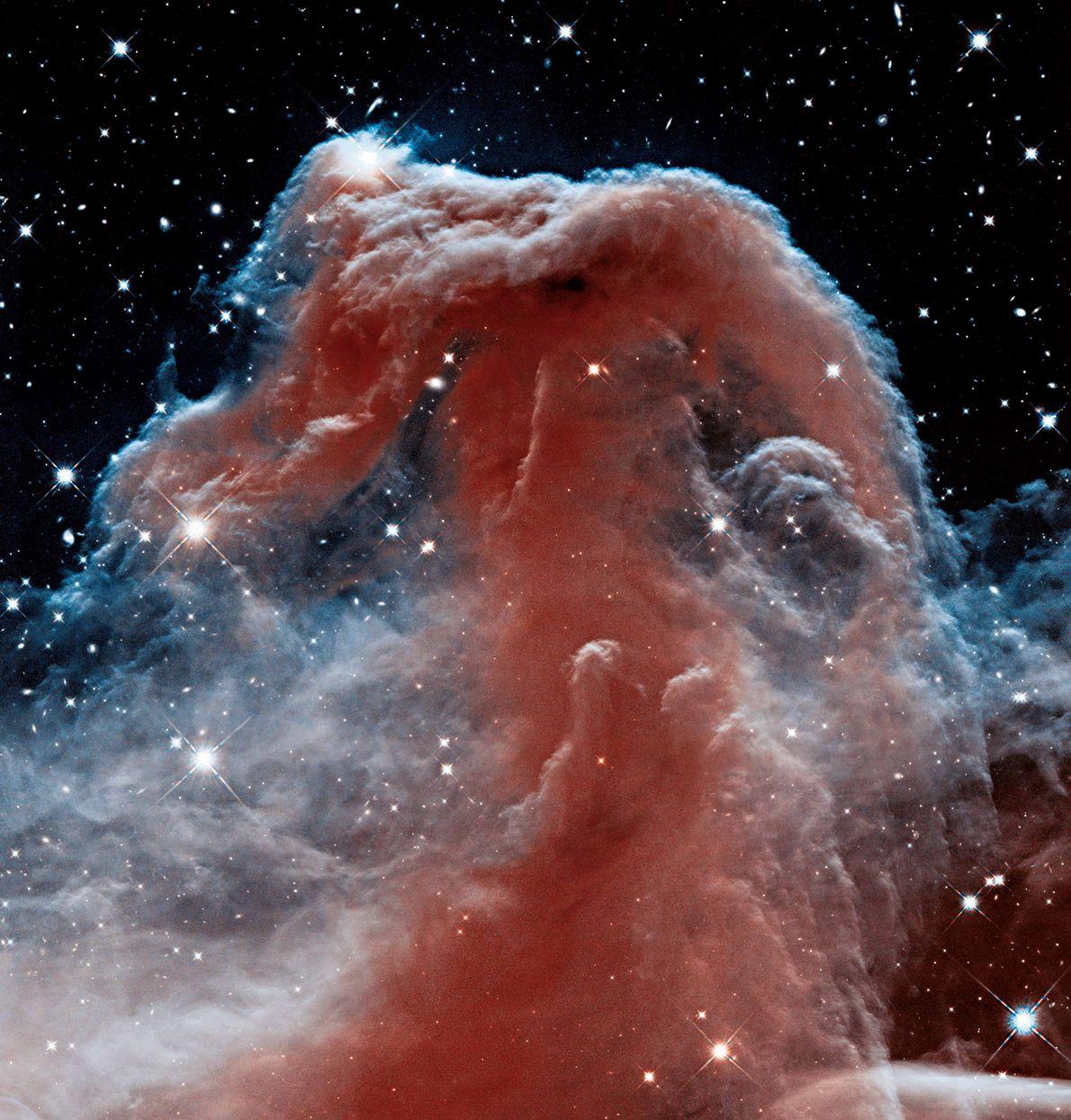 25 ans d'Hubble : les plus belles images du télescope spatial