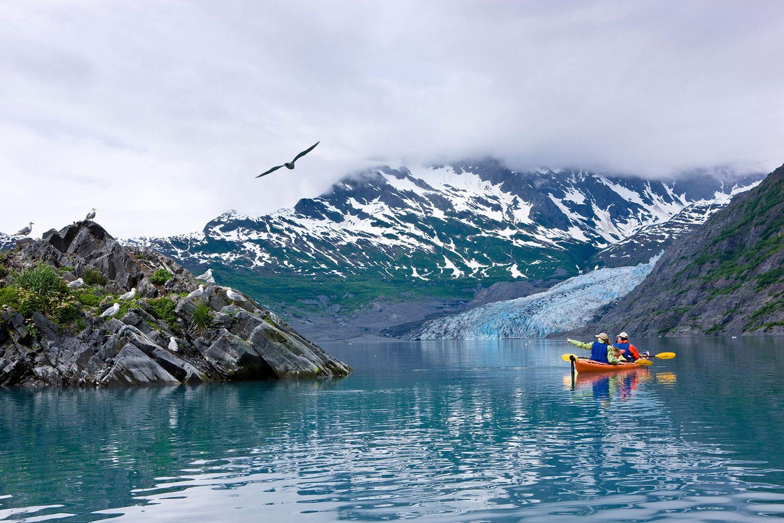 Les plus belles aventures aquatiques