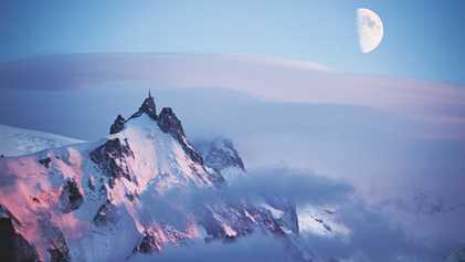 Les Alpes, la randonnée la plus majestueuse d'Europe