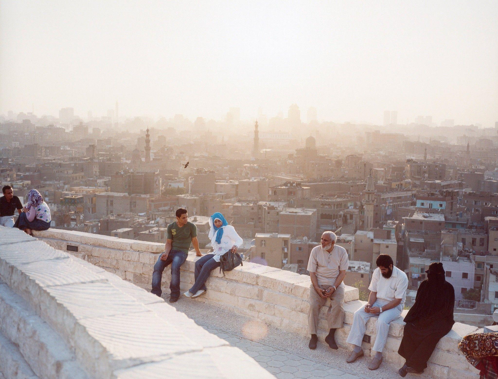 Le Caire au-delà des pyramides : l'itinéraire hors des sentiers battus | National Geographic