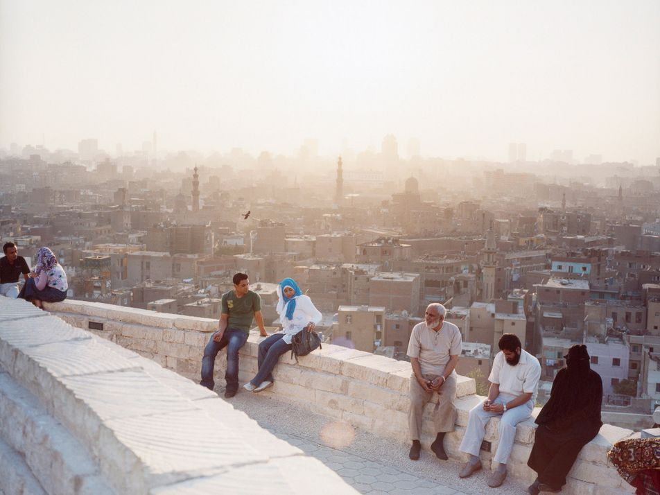 Le Caire au-delà des pyramides : l'itinéraire hors des sentiers battus