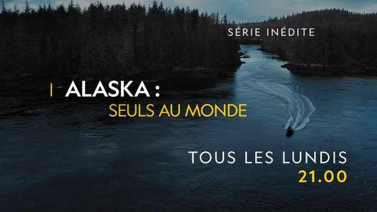 Alaska : seuls au monde | Bande annonce