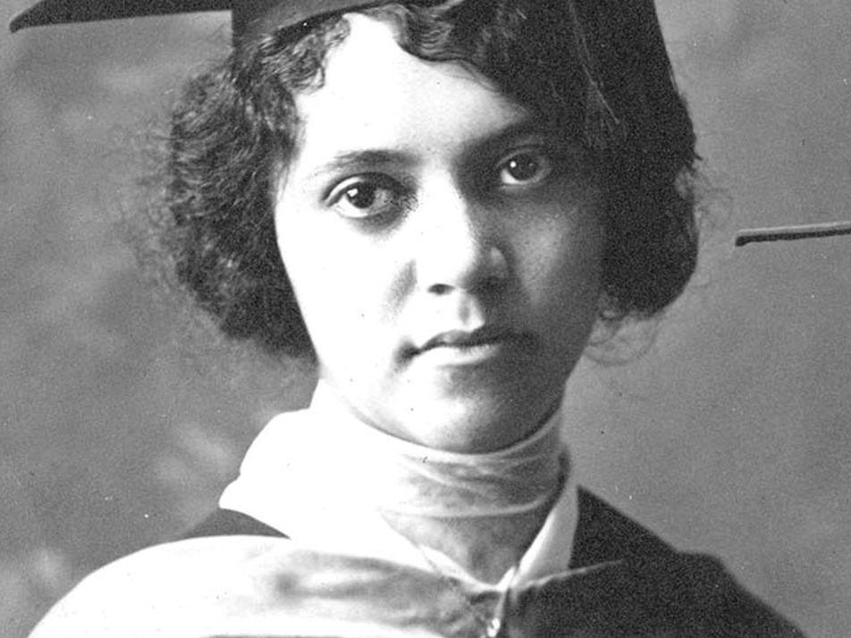 Alice Ball, la scientifique qui a découvert un traitement contre la lèpre, a failli tomber dans ...