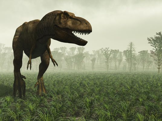 Le vrai T. rex ressemblait-il à celui de Jurassic Park ?