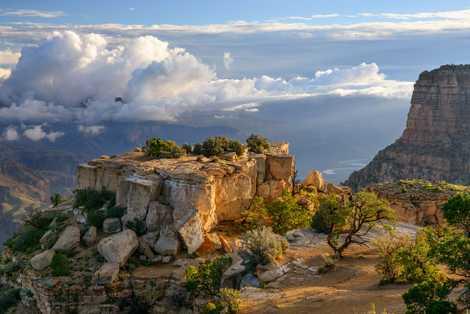 Le Grand Canyon en images