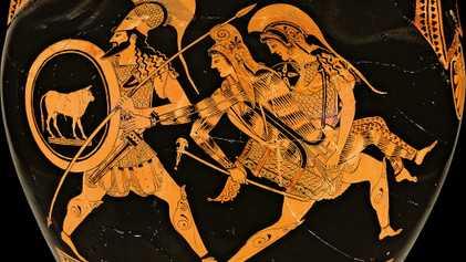 Amazones, reines de guerre