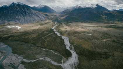 Alaska : quand le refuge faunique national de l'Arctique est à vendre