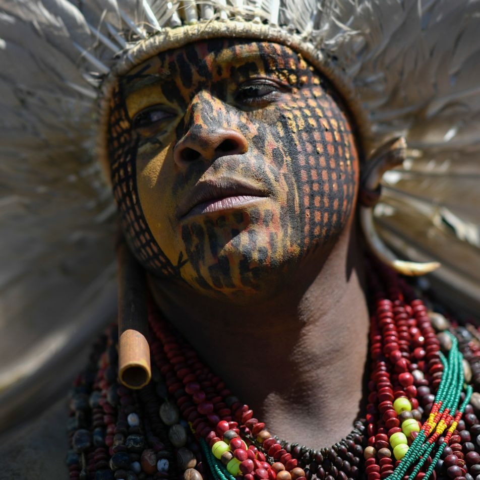 En Amazonie, les peuples natifs menacés par une ruée vers l'or clandestine