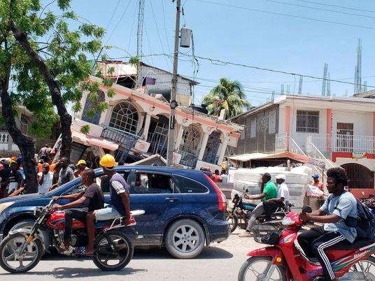 Pourquoi les séismes en Haïti sont-ils si dévastateurs ?