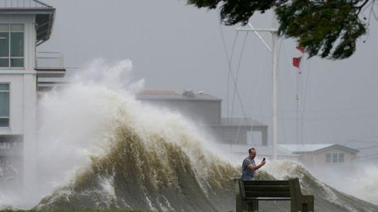 Ouragan Ida : la Louisiane ravagée par les vents