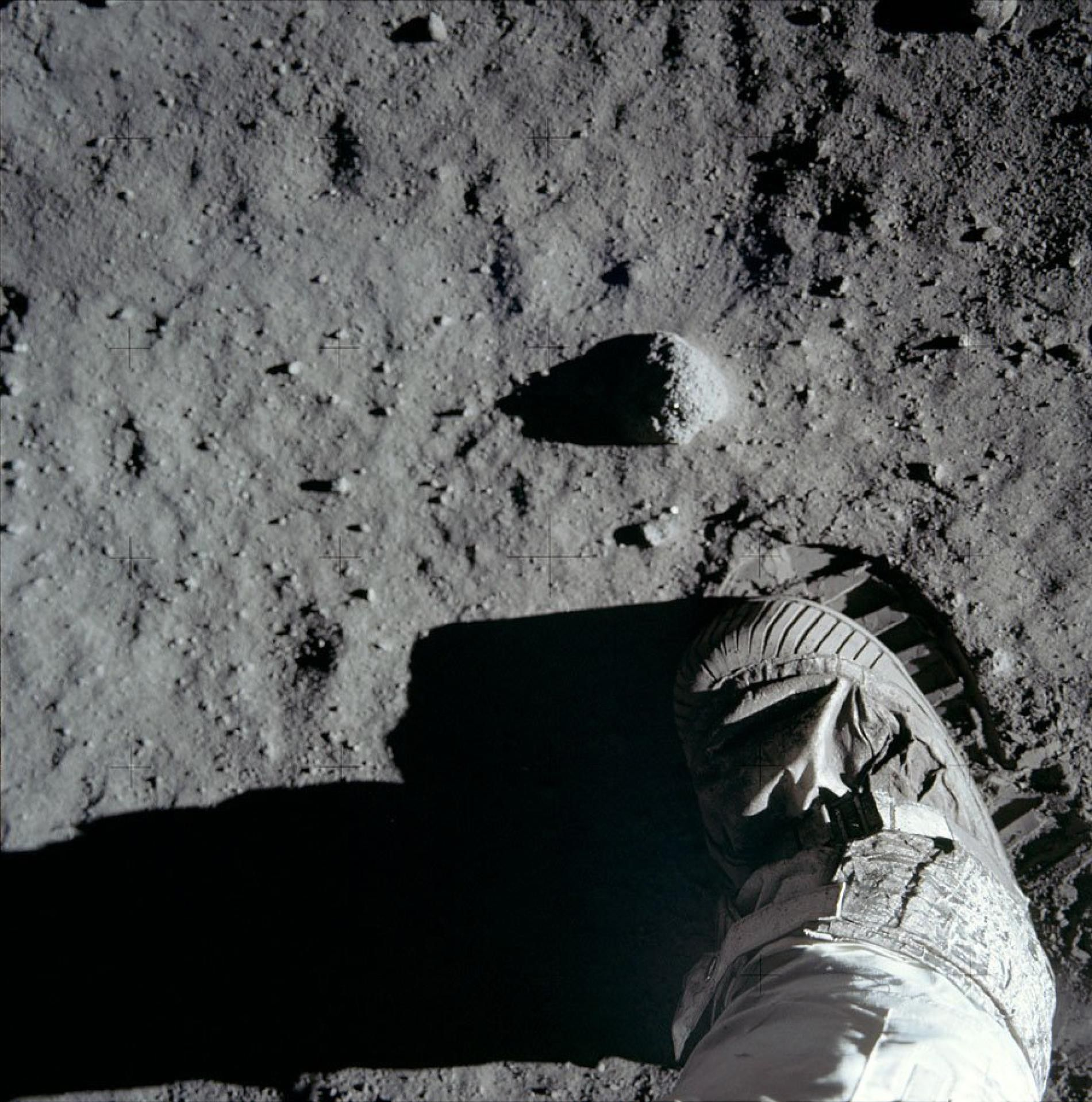 Compte à rebours Apollo 11 | National Geographic