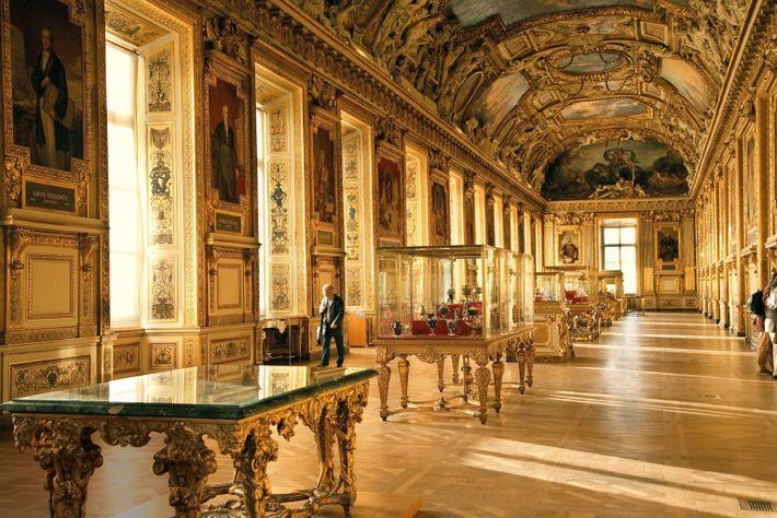 Apollo Gallery