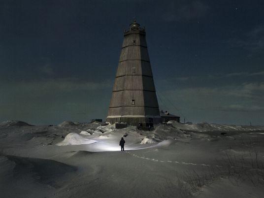 La beauté polaire de l'Arctique russe en images