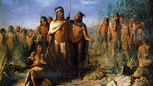 Who were the Aztec, really? It's complicated.