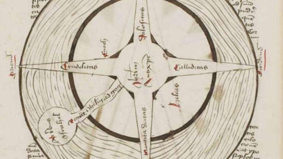 Ces cartes du XVe siècle prédisaient (déjà) l'Apocalypse