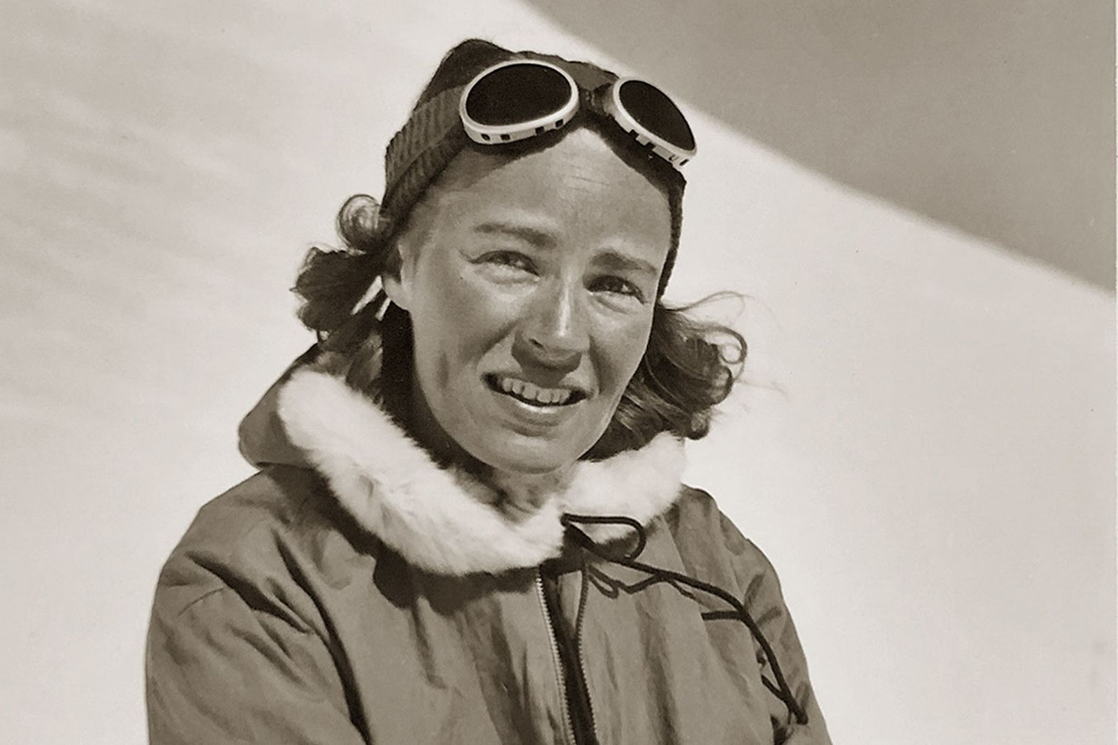 Barbara Washburn, l'alpiniste qui a cartographié le Grand Canyon