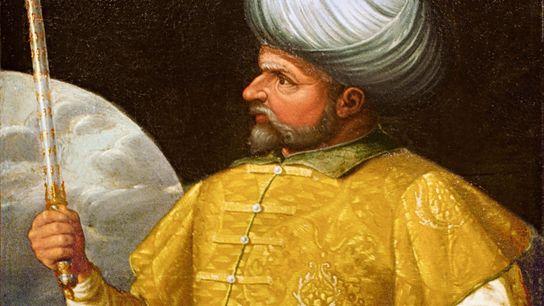 Le frère d'Hayreddin, Oruç, était le premier à être connu sous le nom de Barberousse. Son ...