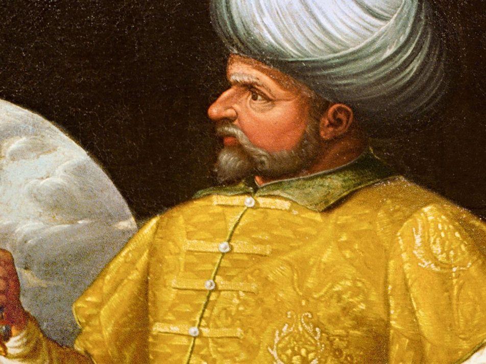 Barberousse, le redoutable corsaire qui régnait en maître sur la Méditerranée