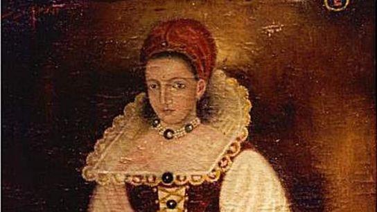 Élisabeth Báthory
