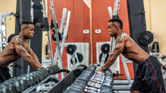 La dysmorphie musculaire : la maladie du bodybuilder