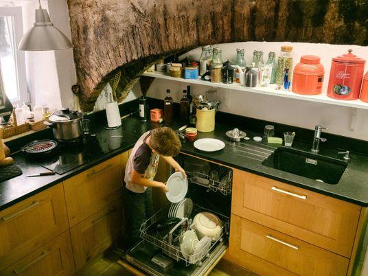 Comment réaliser des économies d'eau directement depuis votre cuisine ?