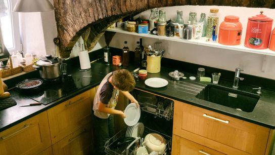 À la maison, il est si facile de se convaincre que notre approvisionnement en eau va ...