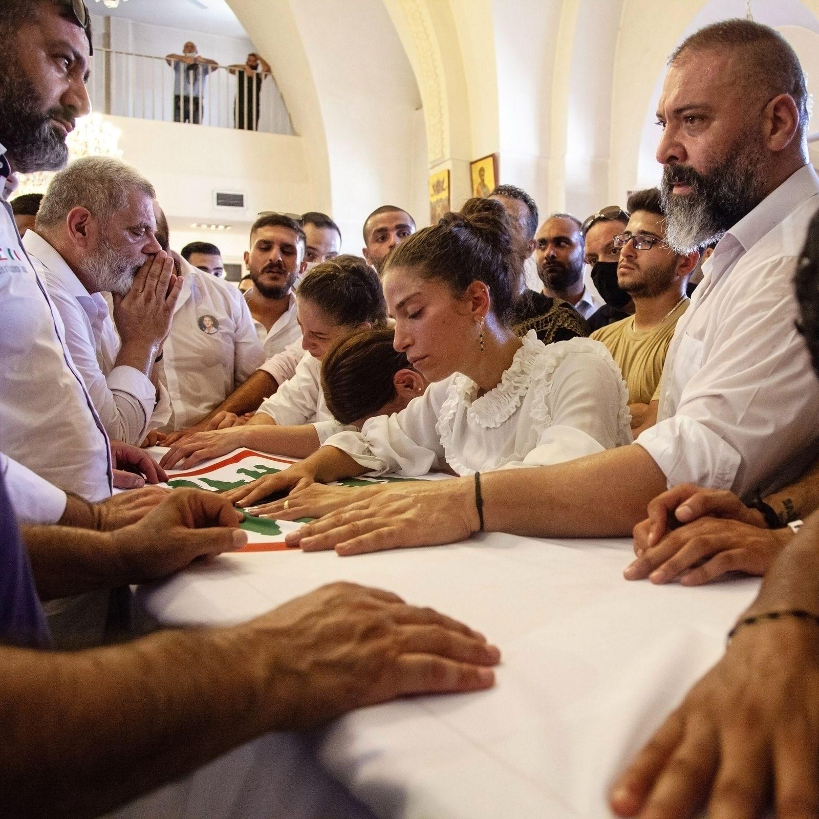 Liban : pourquoi chaque génération est-elle destinée à vivre les mêmes drames ?