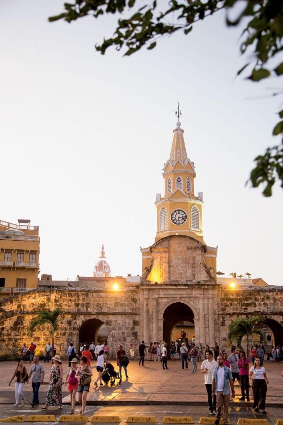 Partez pendant 14 jours à la découverte de Cartagène la romantique, de Bogotá l'artistique et de ...