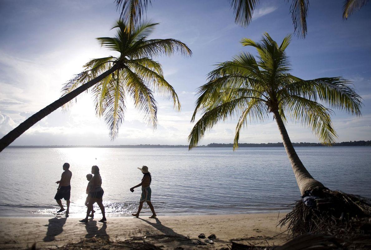 Oubliez votre quotidien stressant en passant 8 jours au bord de la mer des Caraïbes grâce ...