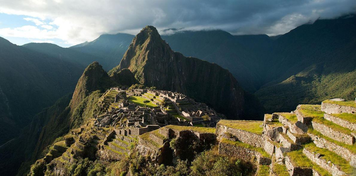 Si les tours Peru Safari débutent à Lima, ils vous proposent bien plus que l'incontournable visite ...