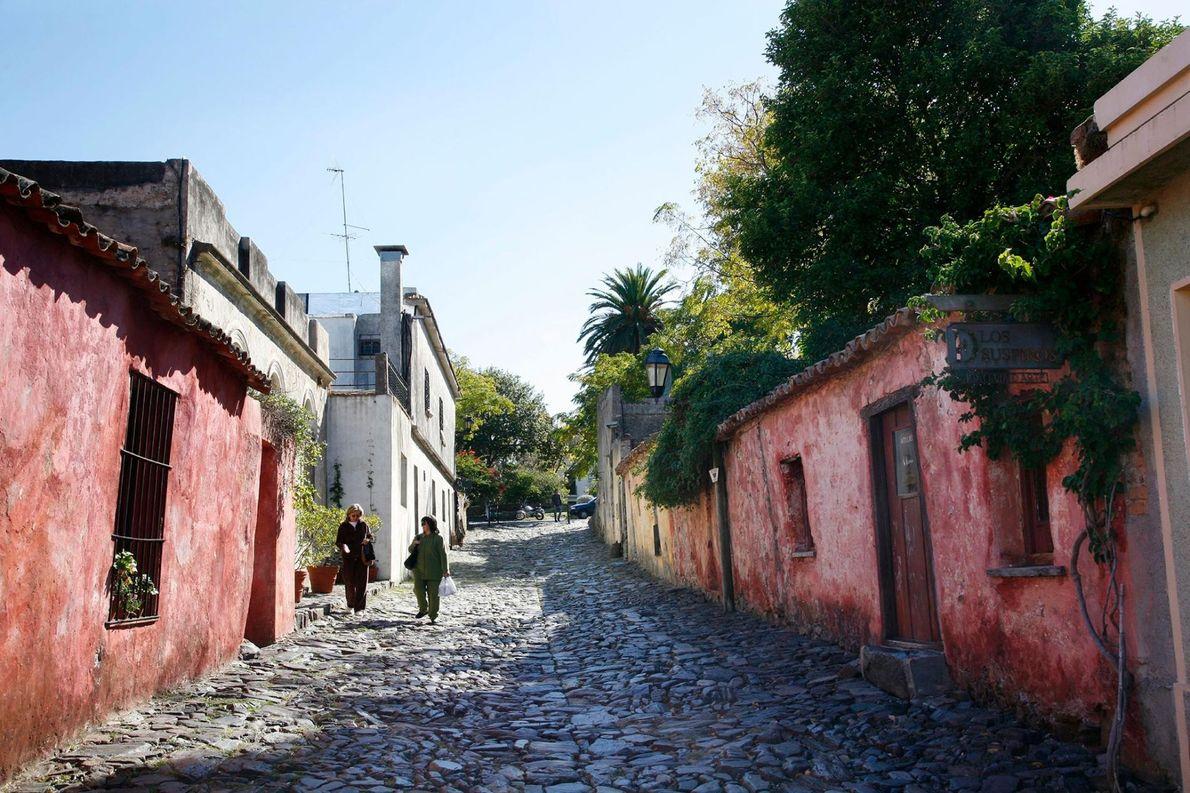 L'Uruguay est sans conteste le pays le plus propice à la détente. Say Hueque vous propose ...