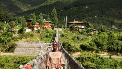 Jessica Nabongo a réalisé son rêve en visitant tous les pays du monde.
