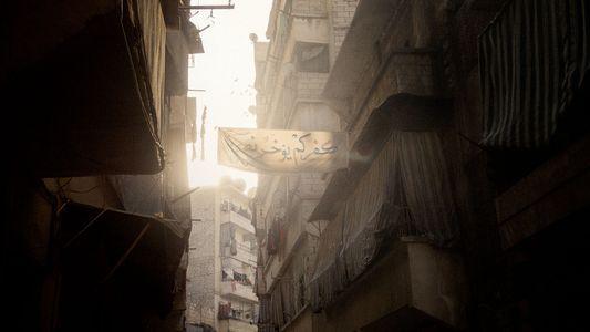 Guerre en Syrie : des récits de survie et d'espoir