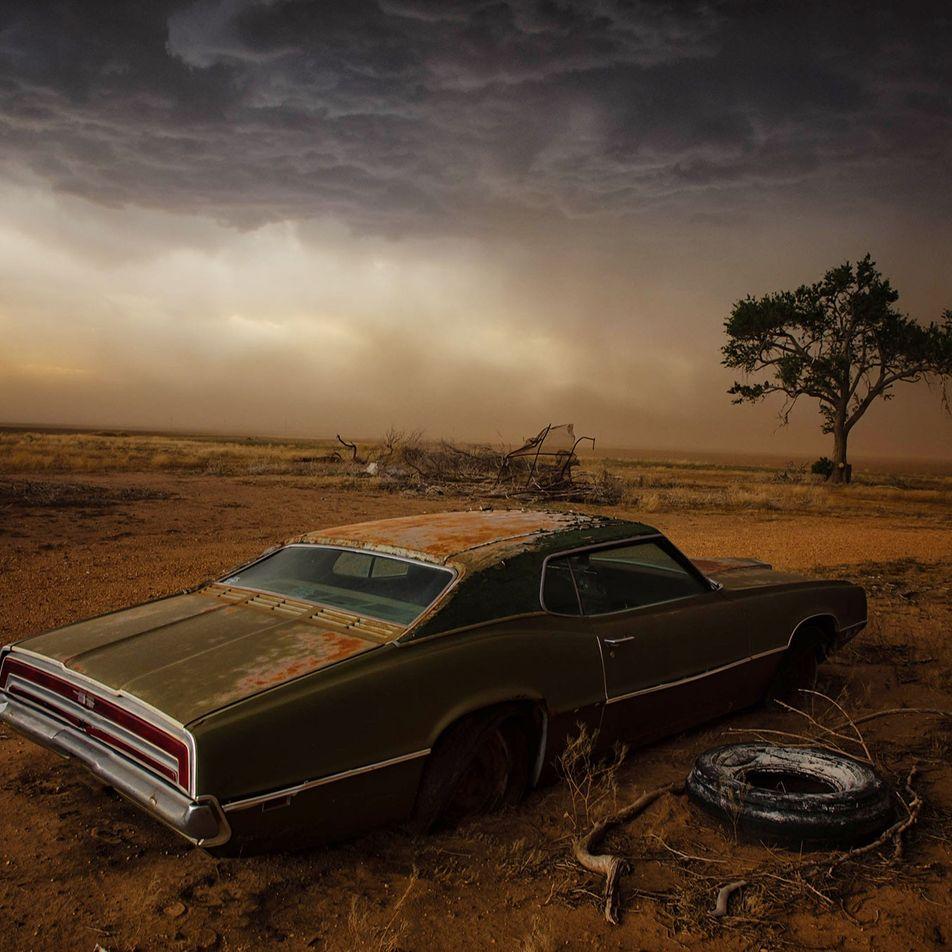 """Comment la """"fiction climatique"""" imagine l'avenir"""