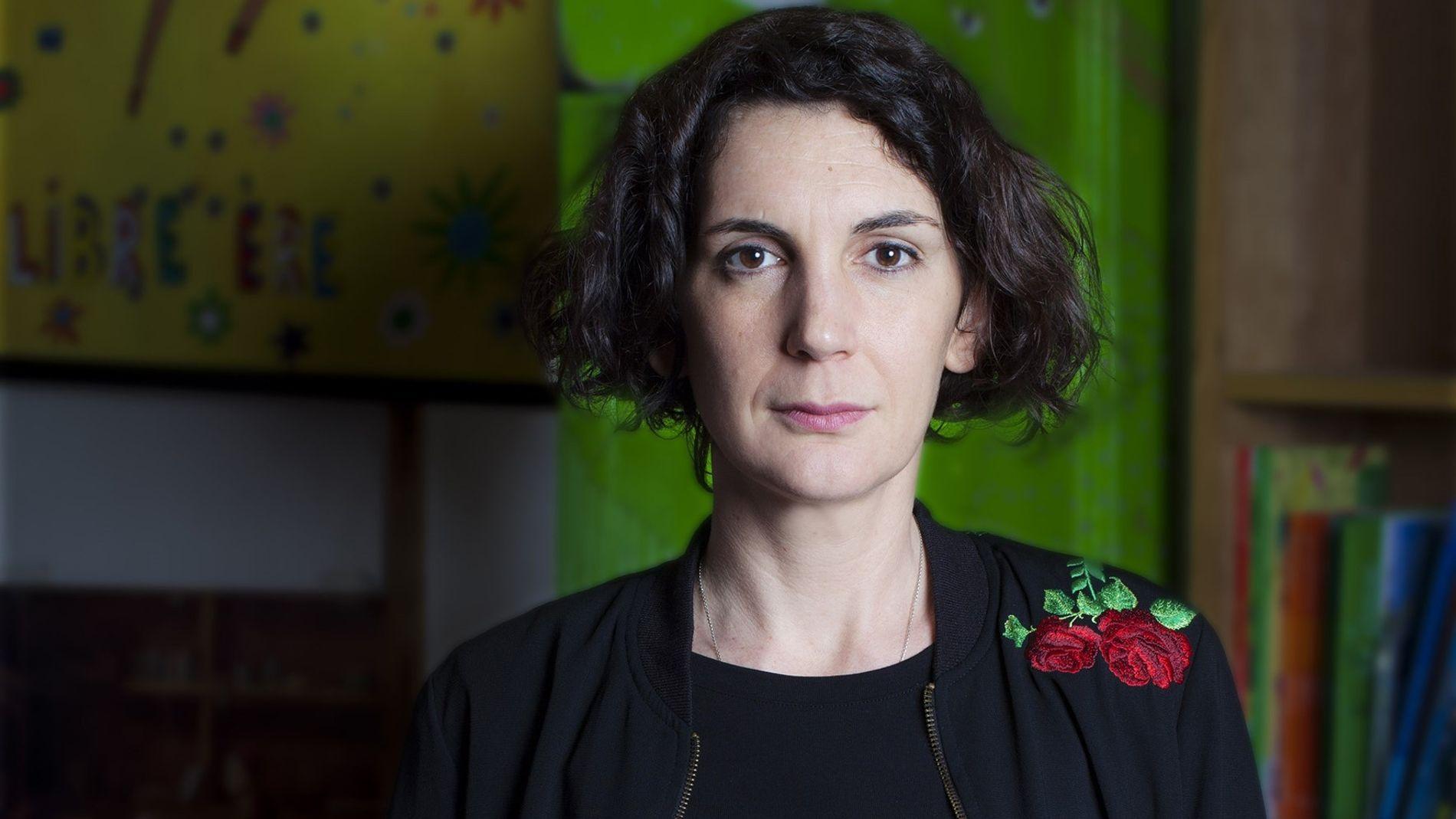 Edith Bouvier est journaliste indépendante.