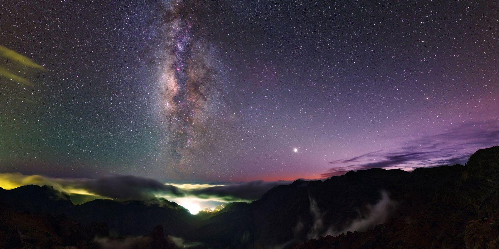 Sommes-nous seuls dans l'univers ? Peut-être. Mais la vraie question est : pouvons-nous survivre ?